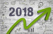 2018 Kommt - Und Durch Kluge Strategien Wird Es Auch Erfolgreich Werden