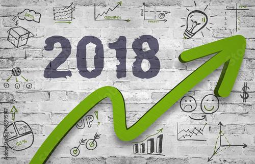 Fotografía  2018 kommt - und durch kluge Strategien wird es auch erfolgreich werden