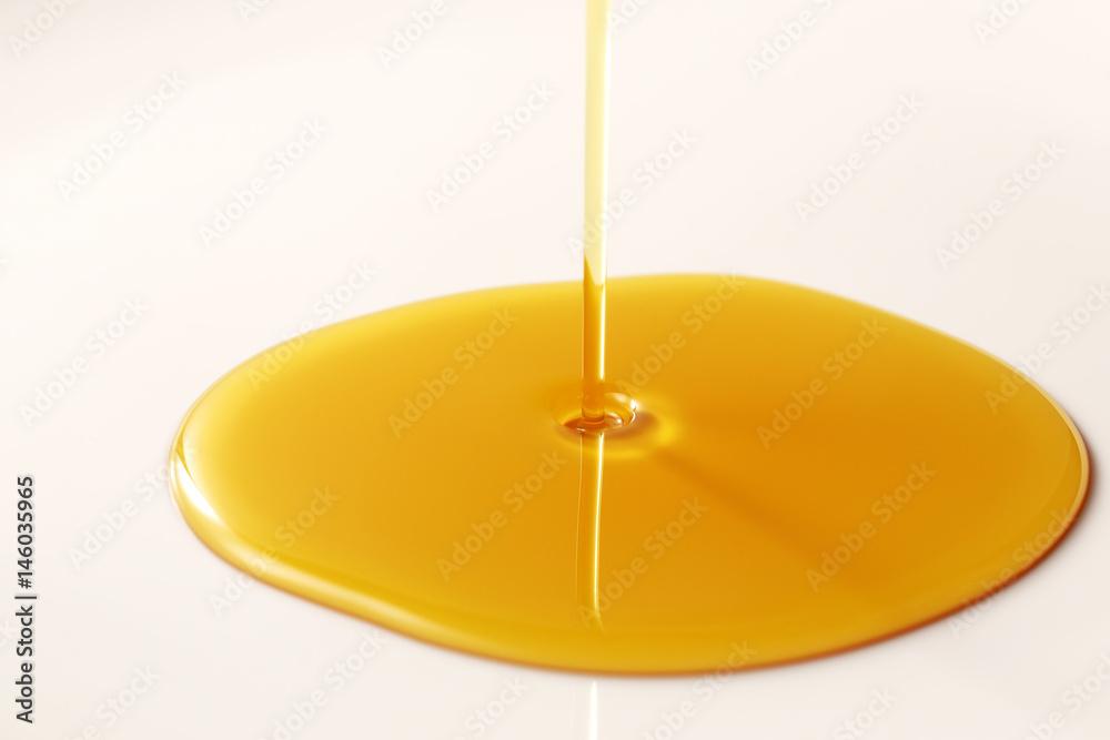 Fototapety, obrazy: ごま油 Sesame oil