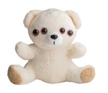 Weird Teddy Bear, Four Eyes. N...