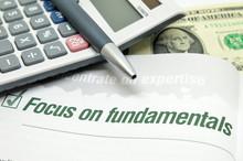 Focus On Fundamentals