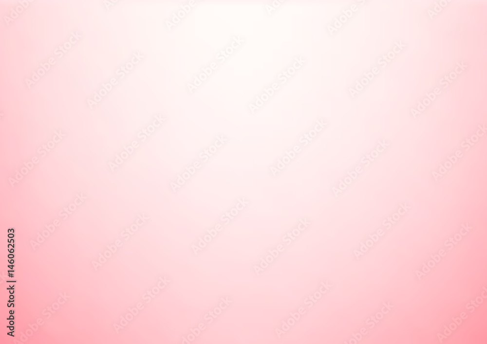 Fototapeta Abstract pink background. Vector illustration eps 10.