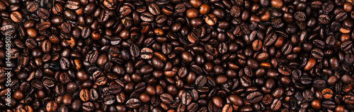 coffee-beans-background-macro-dark-roasted-coffee-beans-textured-wallpaper-for-your-design-with-copy-space