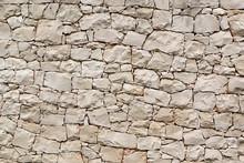 Muro Di Pietra _ Muro A Secco
