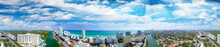 Miami Beach Buildings And Coas...