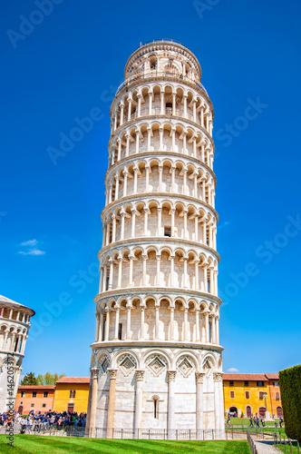 Fotografie, Obraz  Pisa - Toskana - Italien