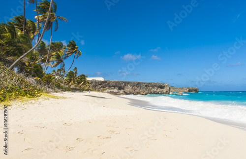 Foto op Plexiglas Caraïben Bottom Bay