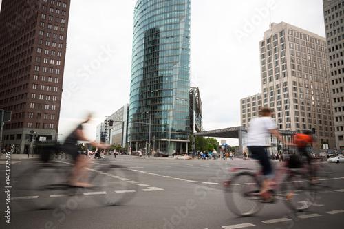Zdjęcie XXL Potsdamer Platz