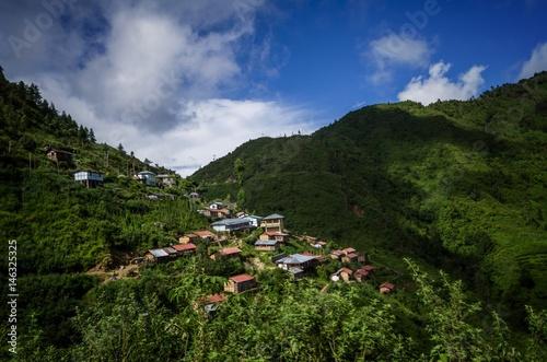 Photo North East India