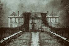 Manoir Abadonné