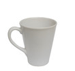 Coffee Cup on white.