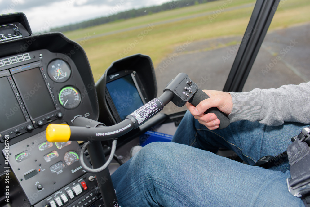 singles in pilot station Early investigations of single-pilot flying alone in a simulator with a co-pilot assisting from a virtual ground station found that separation led to frequent confusion about what the other aviator was doing.
