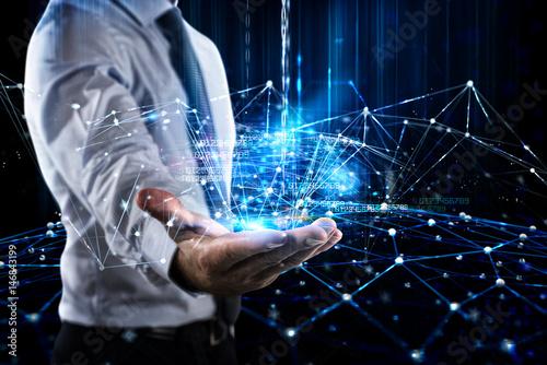 System wzajemnego połączenia sieci