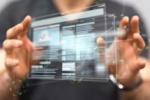 Webpage Technology