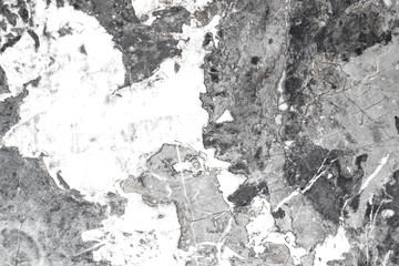 Beautiful white marble texture for background
