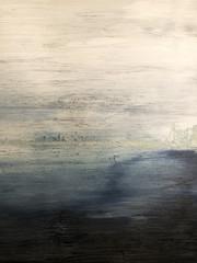 Naklejka Abstract Paint Texture