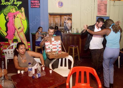 Whores in San Vicente del Caguan