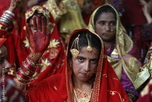 the pakistani bride