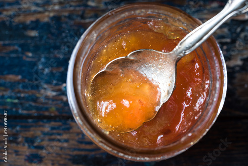 Photo  Stone Fruit Preserves