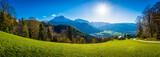 Fototapeta Fototapety na ścianę - Berchtesgaden - Deutschland