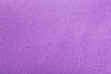 Lilac Felt Texture As Background
