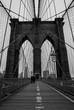 Brooklyn bridge, Бруклинский мост