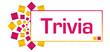 Trivia Pink Gold Circular Bar