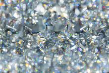 Refection Caustic Of Diamond C...