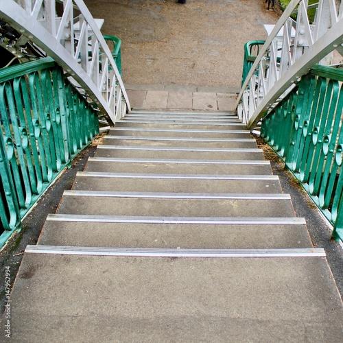 Photo Bridge in Bedford