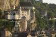 Rocamadour / Lot / Midi Pyrénées