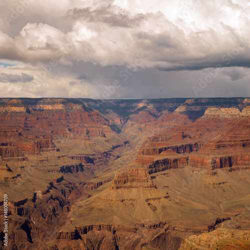 Keuken foto achterwand Canyon Grand Canyon National Park, Arizona, USA