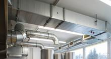 Ventilation Pipe System In Kit...