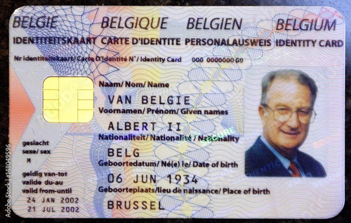 - King In Similar Stock This Specimen Buy A Images Albert Photo Ii Mortsel View At Future Explore Near European Identity Card A The Adobe Belgian Of And