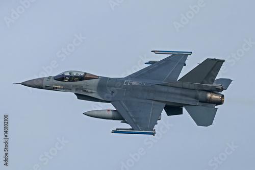 F16 beim Start