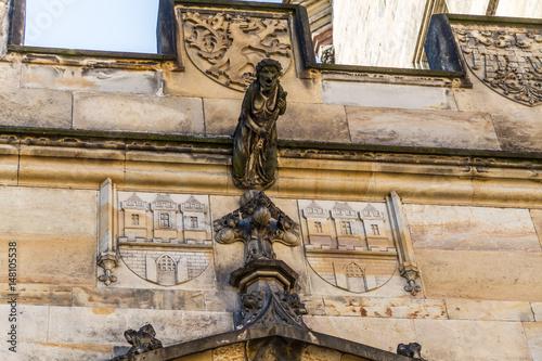 Photo  La strega di Praga