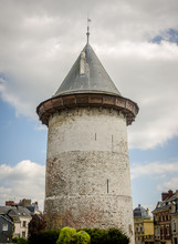 Prison Tower Jeanne Joan Of Ar...