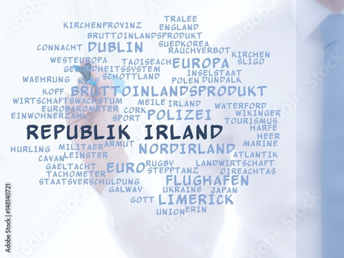 Photo  Republik Irland