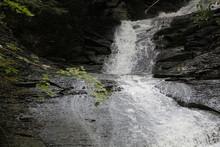 Waterfall - Onanda Park And Barnes Creek Gully - Canandaigua 6