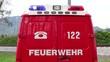 Feuerwehr, Österreich, 122