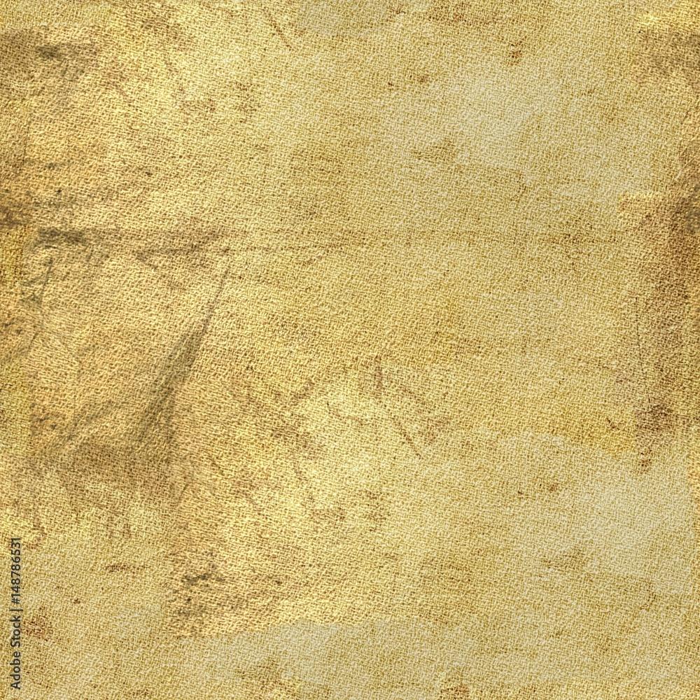 Fototapety, obrazy: Seamless texture of grange paper.