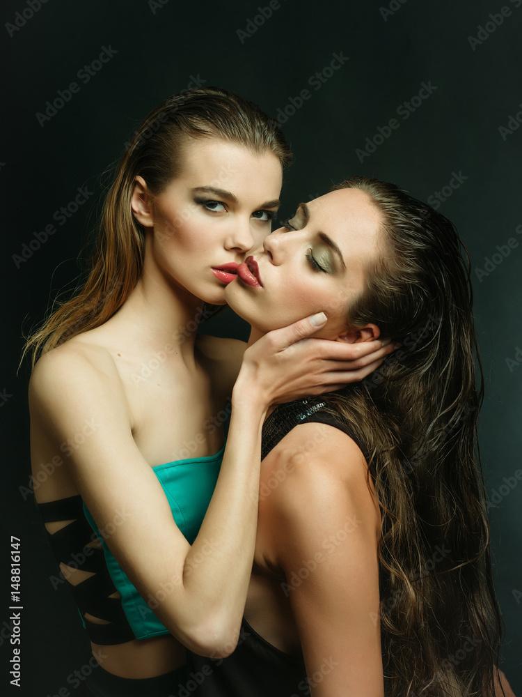 Lesb sex billeder