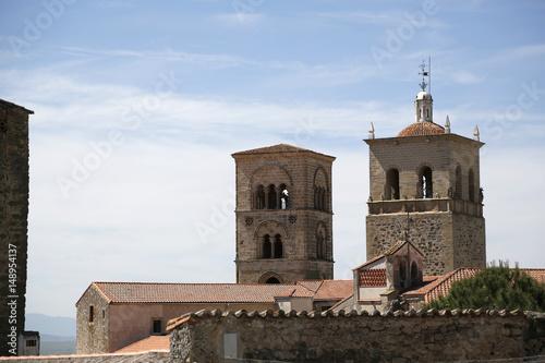 Fotografie, Obraz  iglesia
