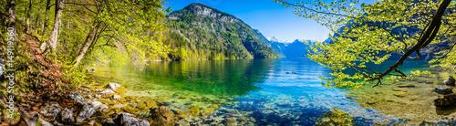 Foto op Plexiglas Pistache Berchtesgaden - Deutschland