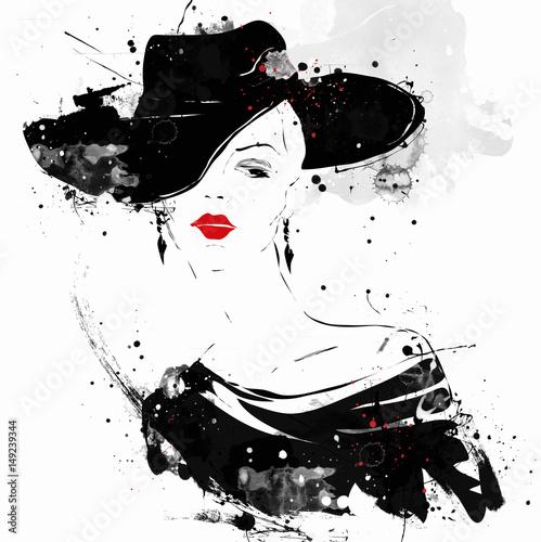 portret-mlodej-kobiety
