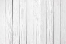 White Wood Wall Old Vintage Us...