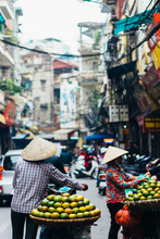 Hanoi, Vietnam - December 31, ...