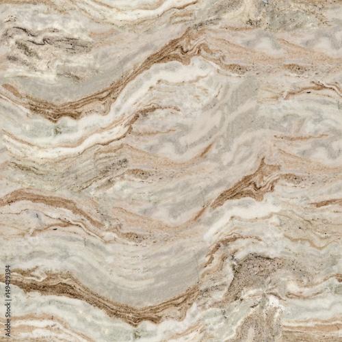 Recess Fitting Marble Luxury elegant beige quartzite stone texture. Seamless square background, tile ready.