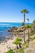 Laguna Beach, Orange County, Southern California Coastline