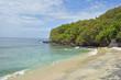 Blue Lagoon beach, Padangbai, Bali, Indonesia