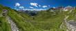 National Park Riedingtal